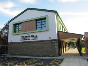 Tenants Hall in Middleton