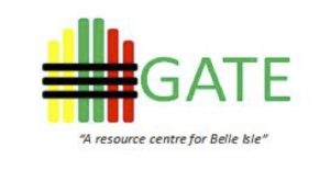 BITMO's GATE logo