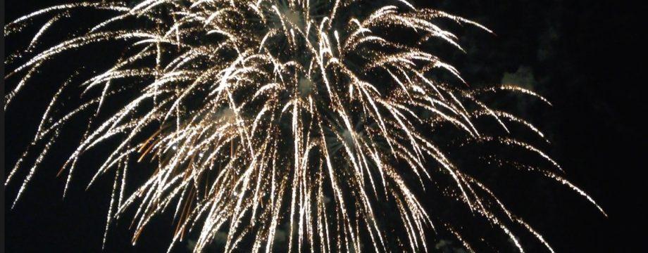 Middleton Park bonfire and fireworks