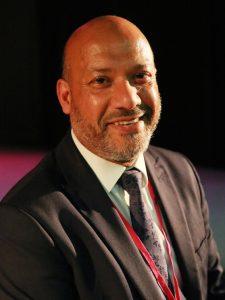 Ali Akbor, CEO Unity Homes & Enterprise