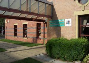 Hunslet Moor Primary School