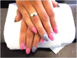 Shine nails 1