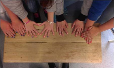 Shine nails 2