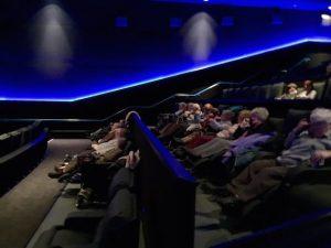 HEA Cinema