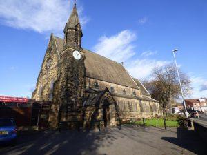 St Marys Beeston
