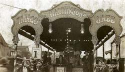 Marshall Waddington funfair vintage 2