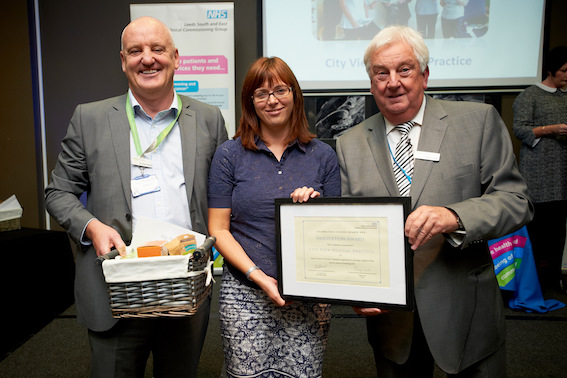 NHS Leeds South & East CCG - AGM & Staff Awards 2016