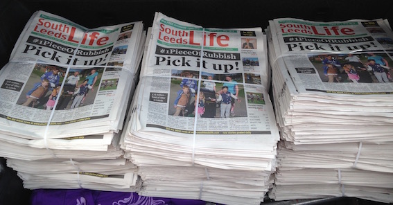 newspaper-bundles-pick-it-up