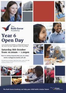 ruth-gorse-open-day-2016