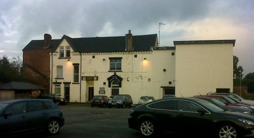 'The Holbeck' has started to thrive since 2012 (image: Friends of Holbeck Social Club)