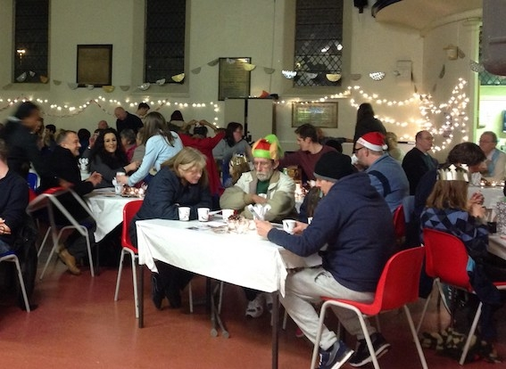 holbeck-christmas-meal